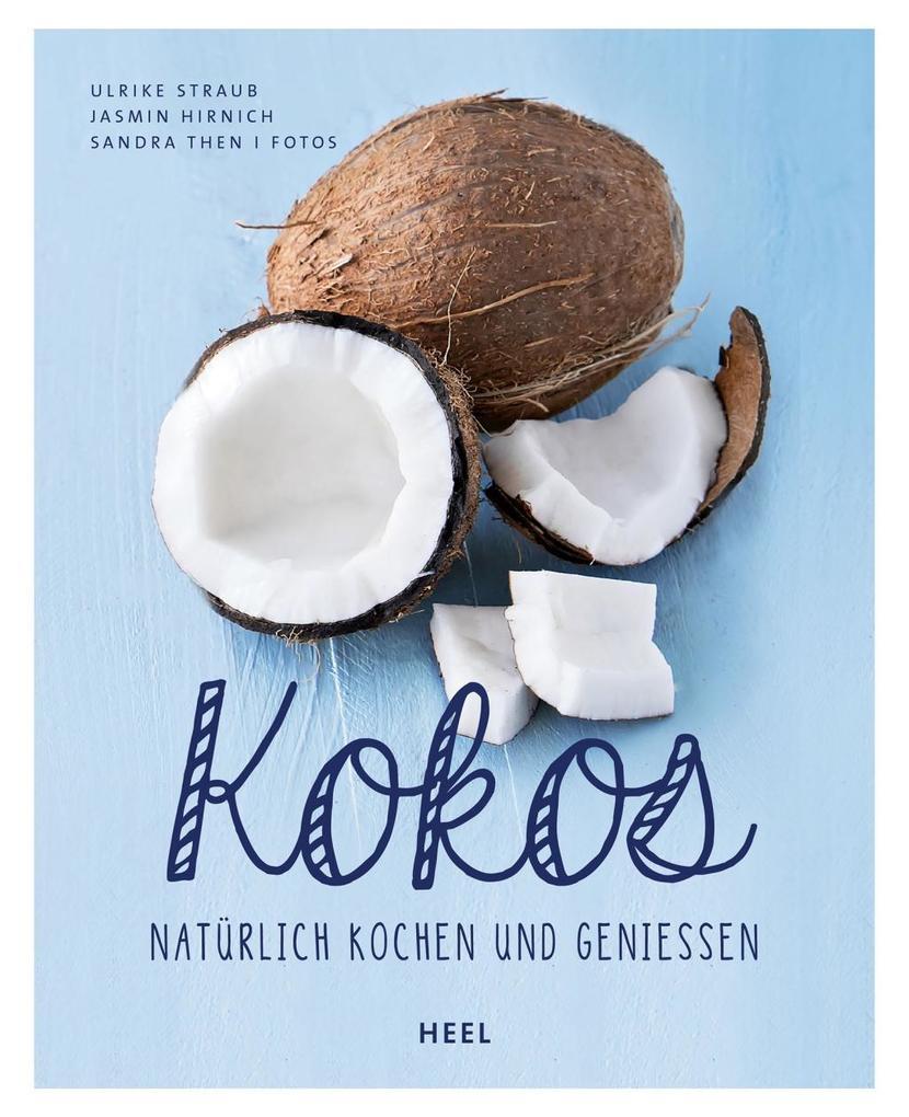 Kokos als Buch (gebunden)