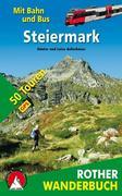 Mit Bahn und Bus Steiermark