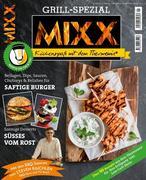 Sonderheft MIXX: Grill-Spezial