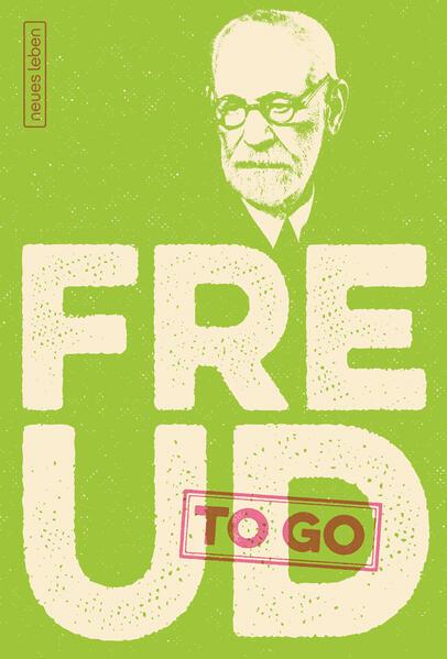 Freud to go als Buch von Sigmund Freud