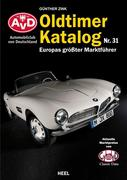 Oldtimer Katalog Nr. 31