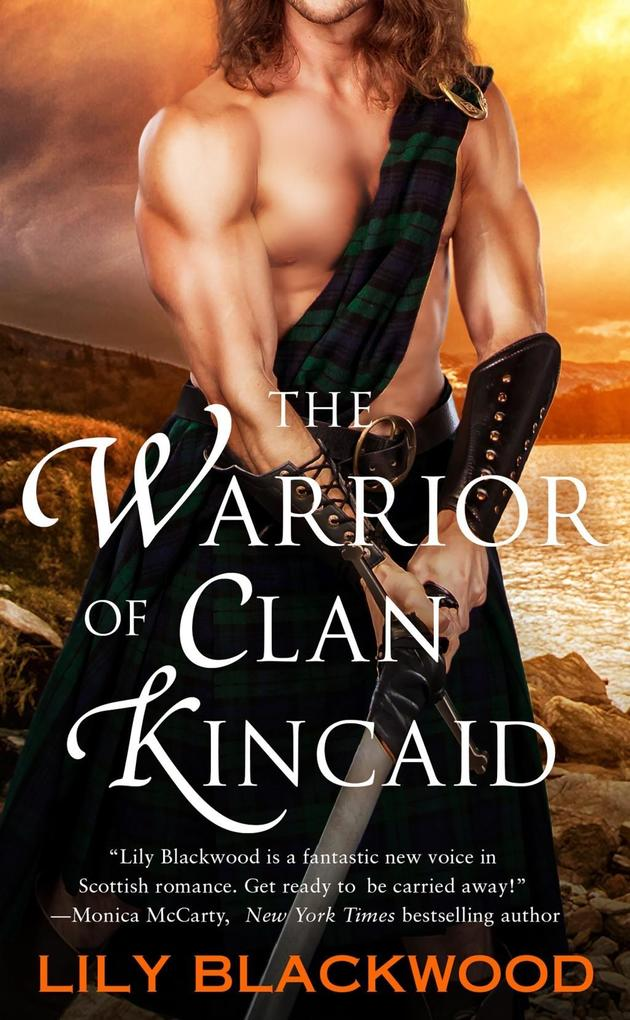 The Warrior of Clan Kincaid als eBook Download ...