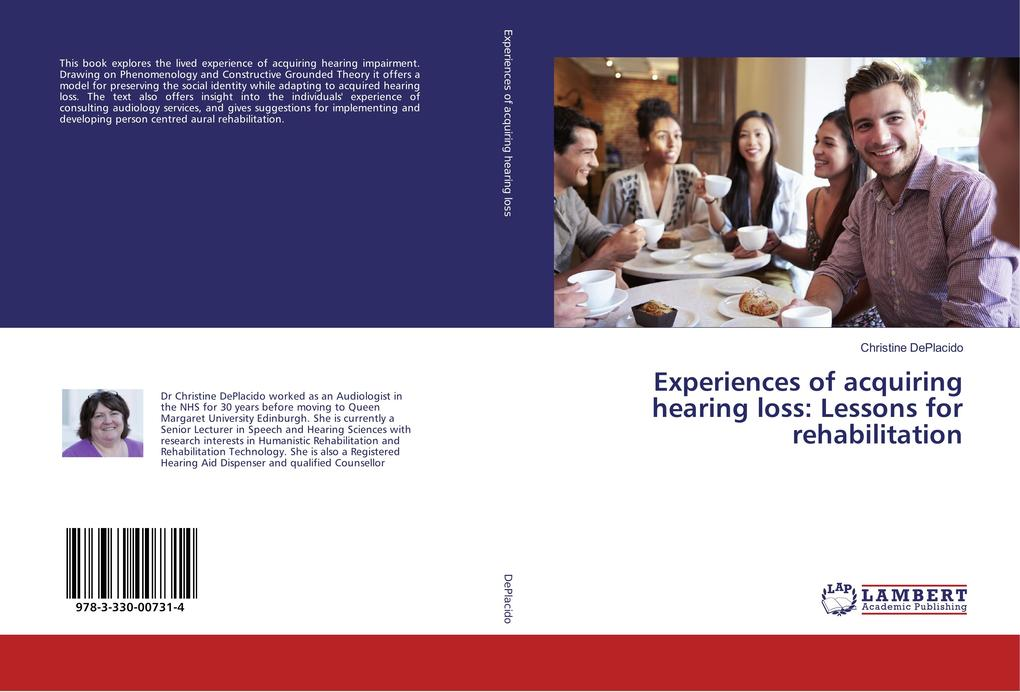 Experiences of acquiring hearing loss: Lessons ...