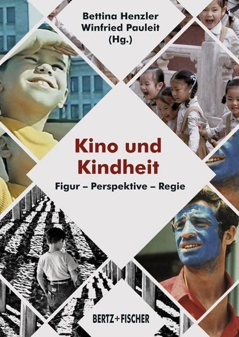 Kino und Kindheit als Buch von