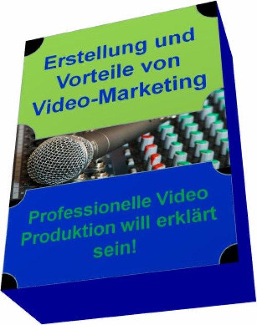 Erstellung und Vorteile von Video-Marketing als...