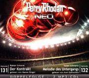 Perry Rhodan NEO 131 - 132