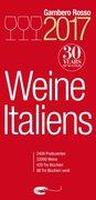"Weine Italiens 2017 ""Gambero Rosso"""