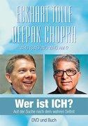 Wer ist ICH? - Buch und DVD