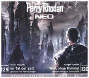Perry Rhodan NEO 129 - 130