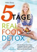 5-Tage-Real Food Detox