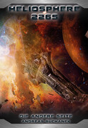 Heliosphere 2265 - Der Helix-Zyklus 1 - Die andere Seite (Bände 13-15)