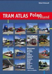 Tram Atlas Polen / Poland als Buch von Robert S...