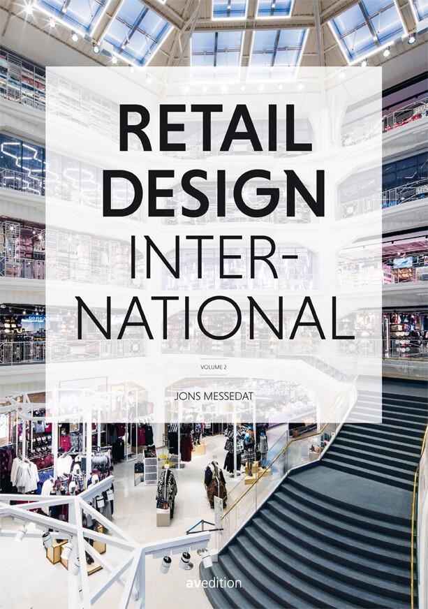 Retail Design International, Vol. 2 als Buch vo...