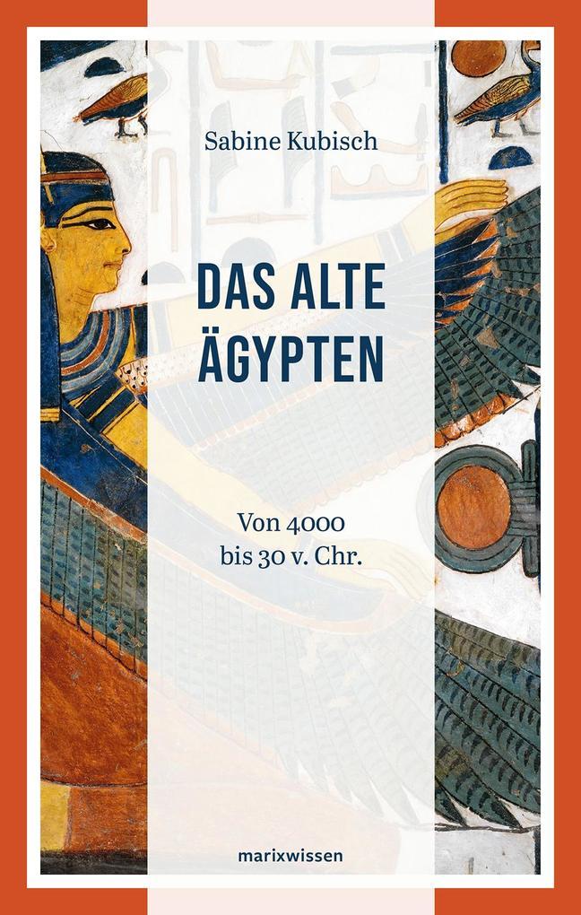 Das Alte Ägypten als Buch