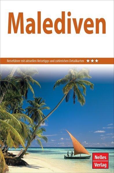 Nelles Guide Malediven als Buch von