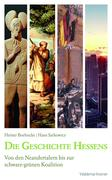 Die Geschichte Hessens