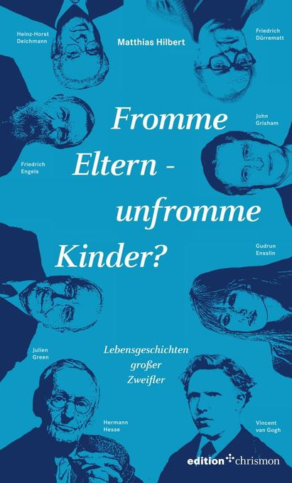 Fromme Eltern - unfromme Kinder? als Buch