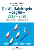 Die Wettfahrtregeln Segeln 2017 bis 2020