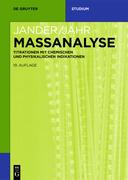 Massanalyse