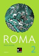 Roma A Prüfungen 2
