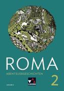 Roma A Abenteuergeschichten 2