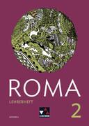 Roma A Lehrerheft 2