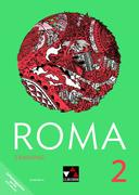 Roma A Training 2 mit Lernsoftware