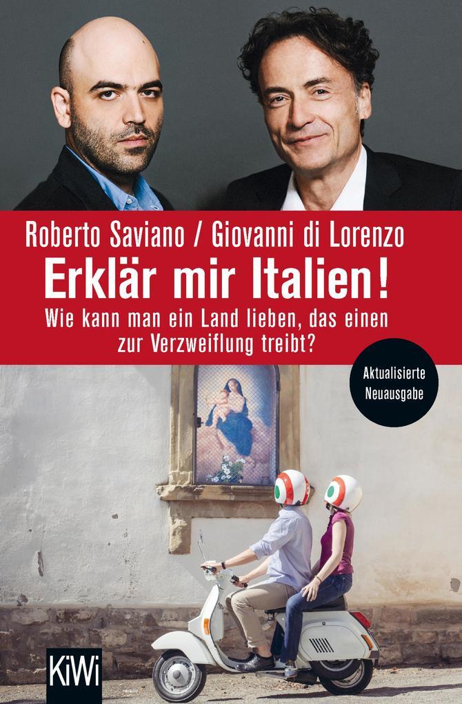 Erklär mir Italien! als eBook