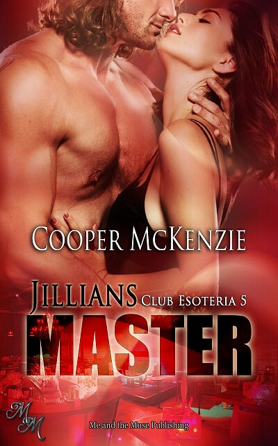 Jilians Master als eBook