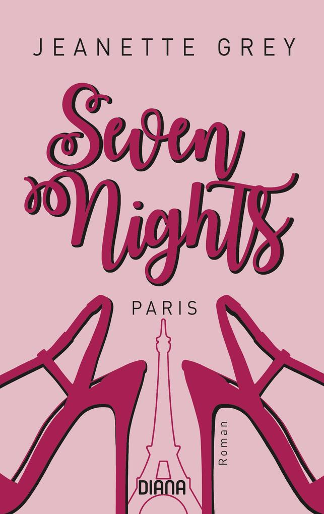 Seven Nights - Paris als eBook
