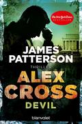 Devil - Alex Cross 21
