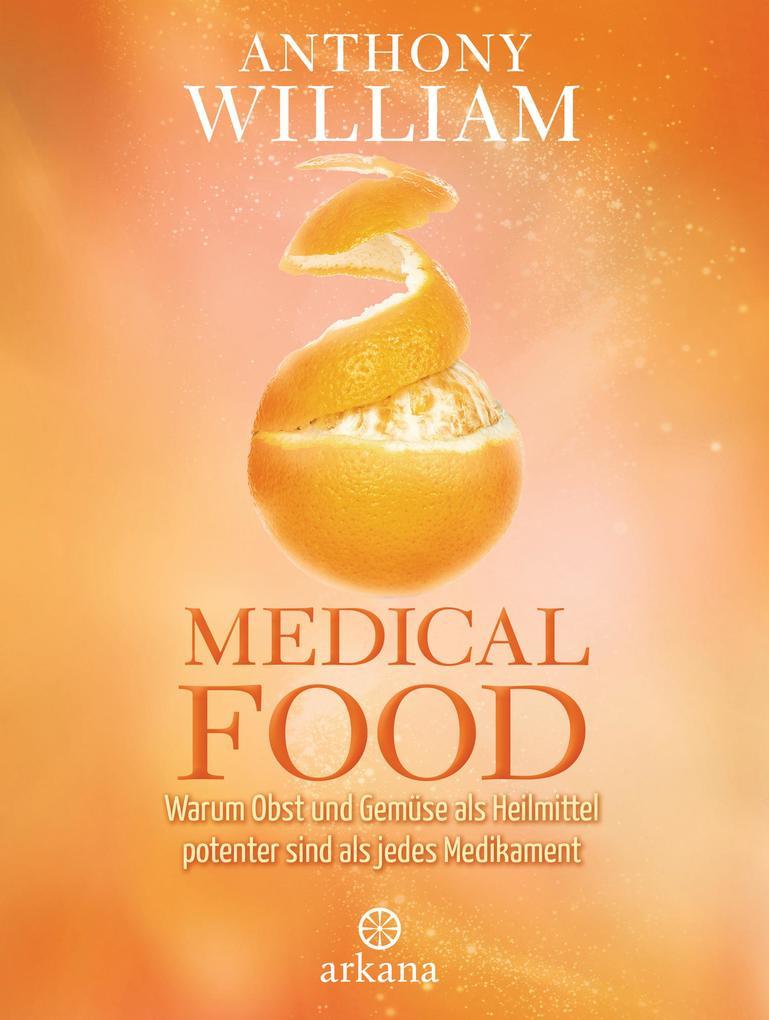 Medical Food als eBook