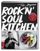 [Tobi Stegmann: Rock'n'Soul Kitchen]