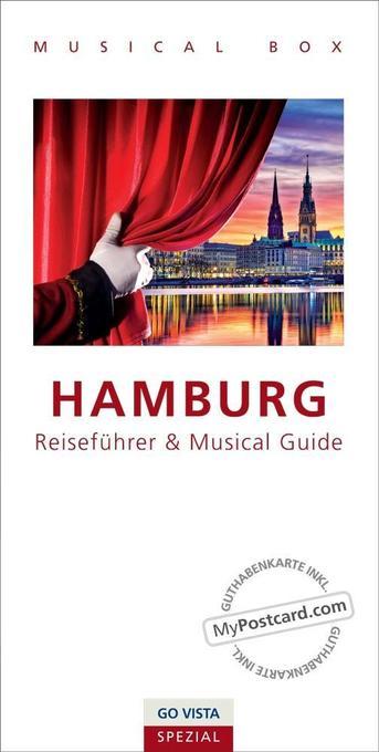 GO VISTA Spezial: Musical Box - Hamburg als Buc...