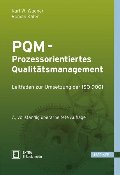PQM - Prozessorientiertes Qualitätsmanagement a...