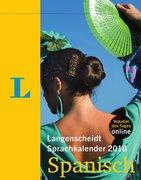 Langenscheidt Sprachkalender 2018 Spanisch Abreißkalender