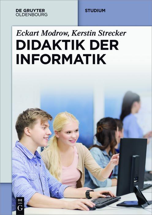 Didaktik der Informatik als eBook Download von ...