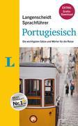 """Langenscheidt Sprachführer Portugiesisch - Buch inklusive E-Book zum Thema """"Essen & Trinken"""""""