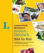 Langenscheidt Wörterbuch Persisch-Deutsch Bild für Bild - Bildwörterbuch