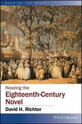 Reading the Eighteenth-Century Novel