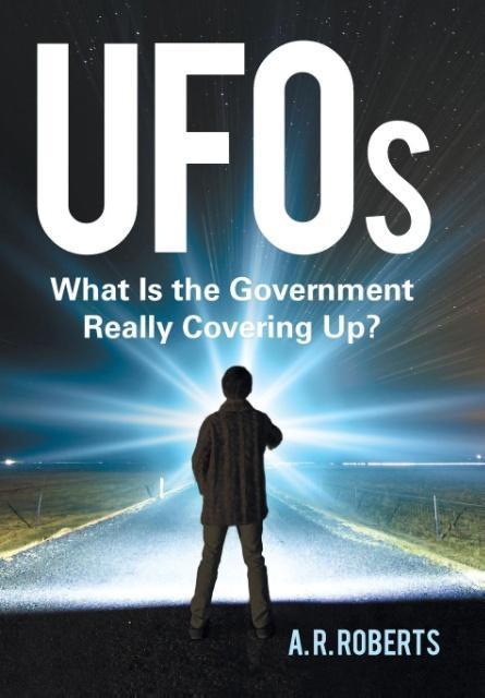 UFOs als Buch von A. R. Roberts
