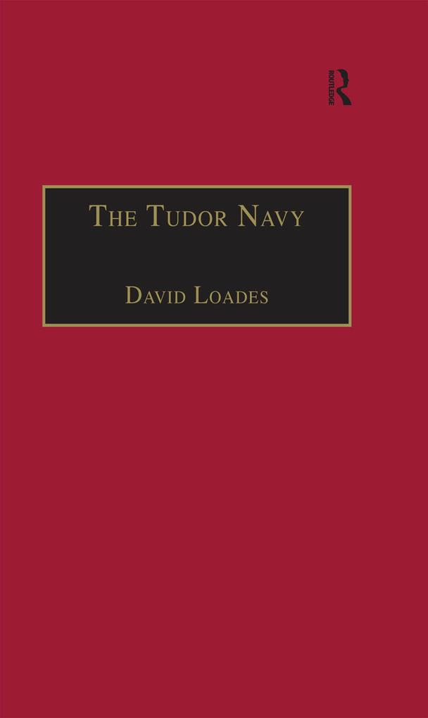 Tudor Navy als eBook Download von David Loades
