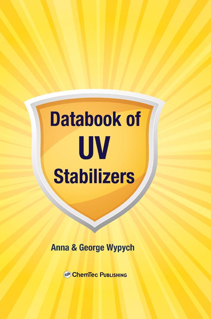 Databook of UV Stabilizers als eBook Download v...