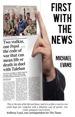 First with the News als eBook Download von Mich...
