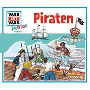 WAS IST WAS Junior Hörspiel: Piraten