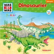 WAS IST WAS Junior Hörspiel: Dinosaurier