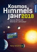 Kosmos Himmelsjahr 2018
