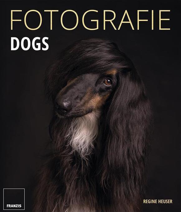 FOTOGRAFIE DOGS als Buch von Regine Heuser