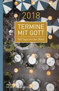 Termine mit Gott 2018 - Taschenbuchausgabe