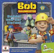 Bob, der Baumeister 09. Buddel und der Elefant
